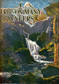 A Trip on Many Waters. Children's Science Series Federal Writers' Project.