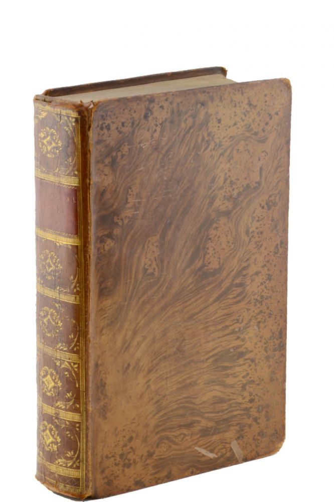 The New Annual Register, or General Repository of History, Politics, and Literature, for the Year 1783. William Godwin.