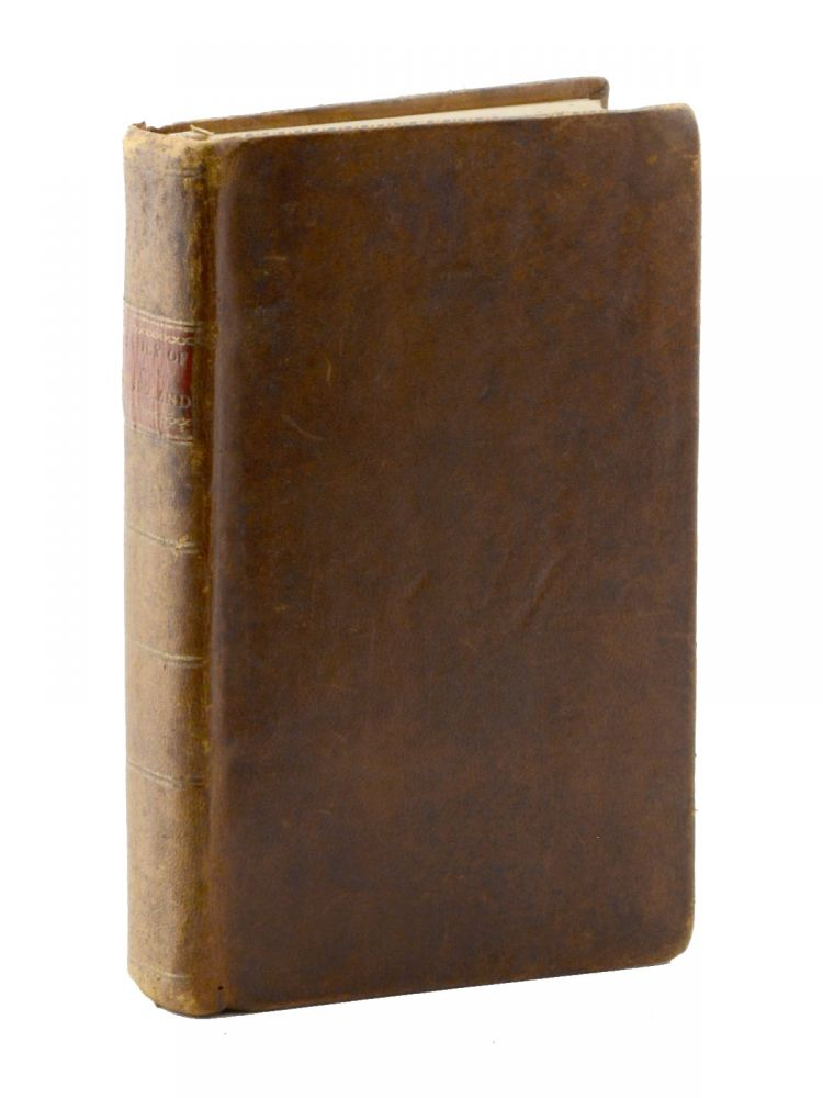 A Compendious History of New England, Designed for Schools and Private Families . . . Second Edition, with Improvements by the Authors. Jedidiah Morse, Elijah Parish.