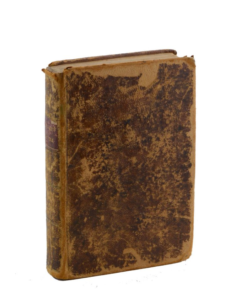 A Poetical Descant on the Primeval and Present State of Mankind; or, The Pilgrim's Muse. Slavery, Joseph Thomas, American Poetry.