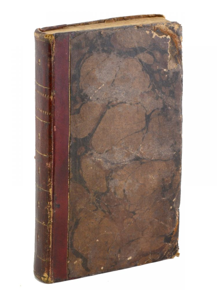 Mademoiselle de La Fayette, an Historical Novel, Illustrating the Character and Manners of the Court of Louis XIII. By Madame de Genlis. Two Volumes in One. First American Edition, revised, with additional Notes. Stéphanie Félicité Genlis, comtesse de.