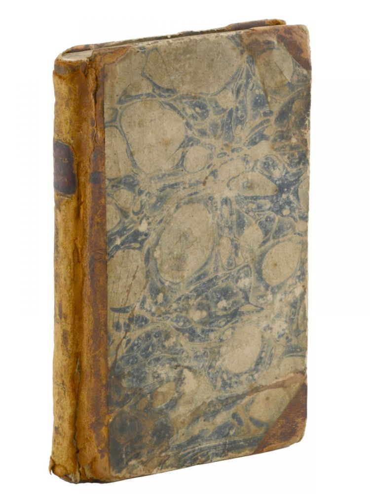 Original Poems, by a Citizen of Baltimore. Richard H. Townsend.