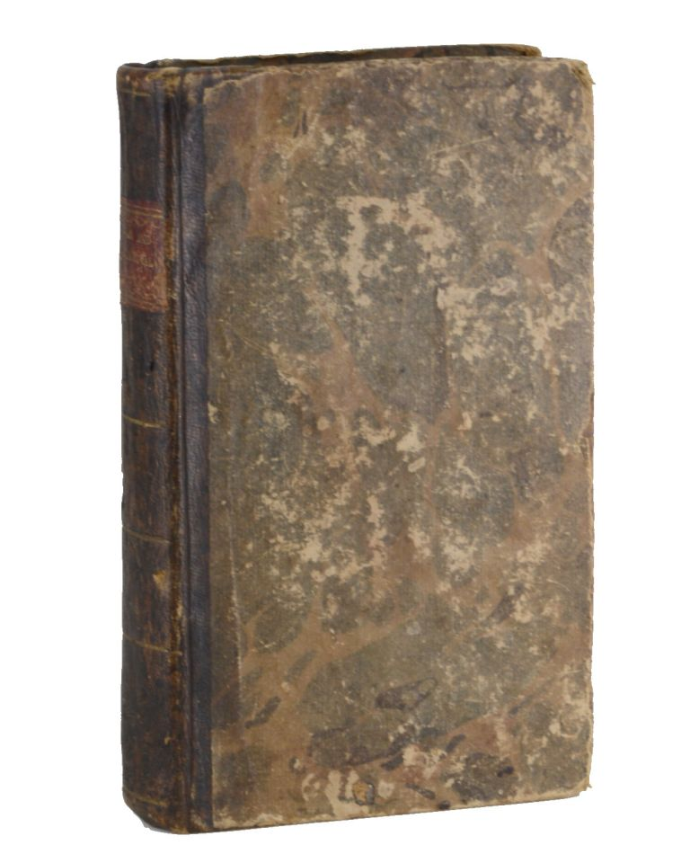 The Medical and Agricultural Register, for the Years 1806 and 1807. Containing Practical Information on Husbandry; Cautions and Directions for the Preservation of Health, Management of the Sick, &c. Designed for the Use of Families. Daniel Adams.