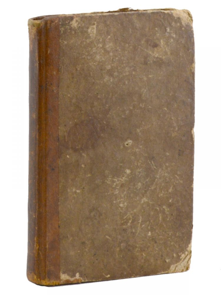 A Treatise on the Faith of the Freewill Baptists; with a Appendix, Containing a Summary of their Usages in Church Government. Written under directions of their General Conference. Freewill Baptists.