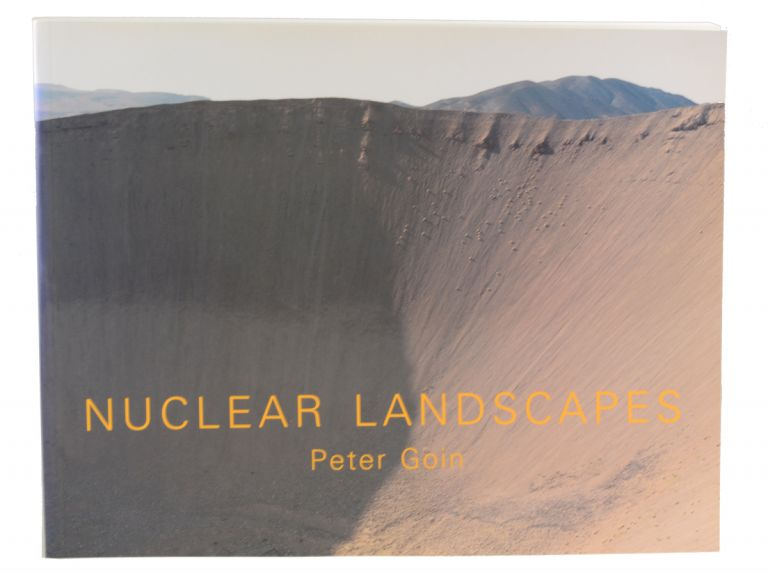 Nuclear Landscapes. Peter Goin.