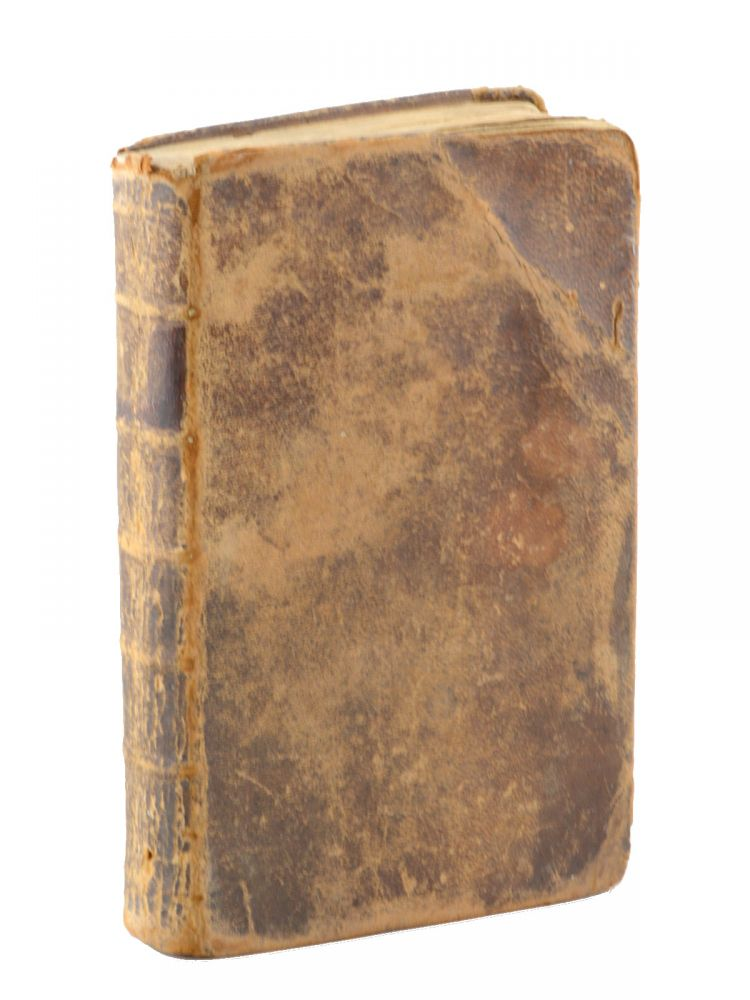 The History of the Old and New Testament, Interspersed with Moral and Instructive Reflections, Chiefly Taken from the Holy Fathers. From the French. By J. Reeve. The Third Edition. CATHOLIC AMERICANA, Reeve, oseph.