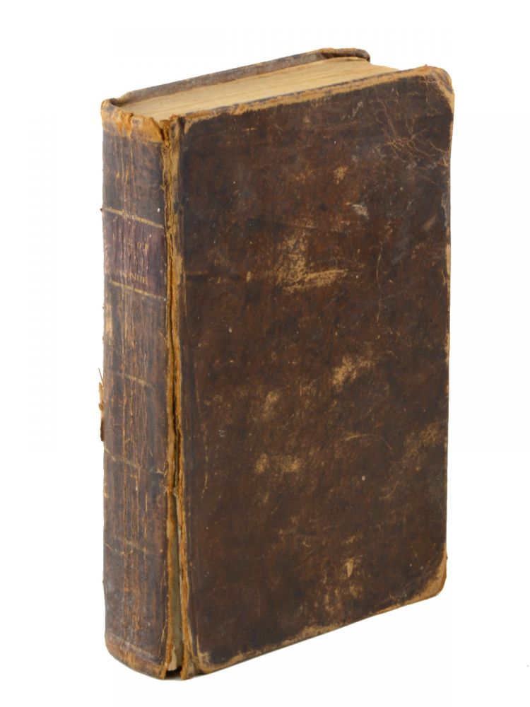 The Life, Conversion, Preaching, Travels and Sufferings of Elias Smith. Written by Himself . . . Vol. I [all published]. Elias Smith.