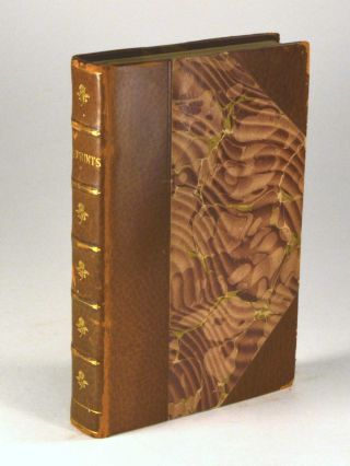 Tottel's Miscellany. Songes and Sonnettes by Henry Howard, Earl of Surrey . . . First Edition of...