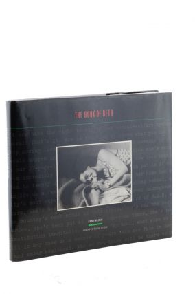 The Book of Beth . . . Contributions from Cornell Capa, Bengt Börjeson, Beth R., Svend Heinild....