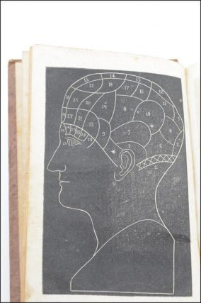 An Epitome of Phrenology; Being an Outline of the Science as Taught by Gall Spurzheim and Combe: To Accompany a Chart Delineated According to this System, or the Marked Bust approved by Dr. Spurzheim. Nathaniel Bradstreet Shurtleff.