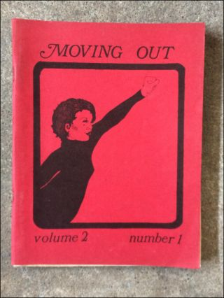 Moving Out. Feminism, Catherine Claytor-Becker