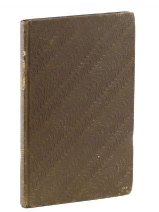 A Dissertation on Oaths. American Trade Bindings, Enoch Lewis, Quakers