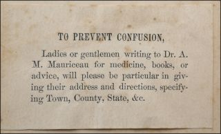 The Married Woman's Private Medical Companion, Embracing the Treatment of Menstruation, or...