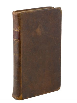 Poems, on Various Subjects. By Isabella Oliver, of Cumberland County, Pennsylvania. American...