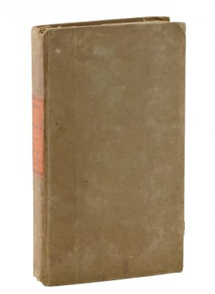 Poems. American Bindings, William B. Tappan