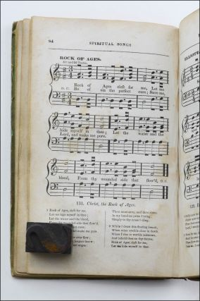 Spiritual Songs for Social Worship: Adapted to the Use of Families and Private Circles in Seasons of Revivals, to Missionary Meetings, to the Monthly Concert, and to Other Occasions of Special Interest. Words and Music arranged by . . .