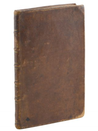 An Estimate of the Manners and Principles of the Times . . . The Seventh Edition. AMERICAN...