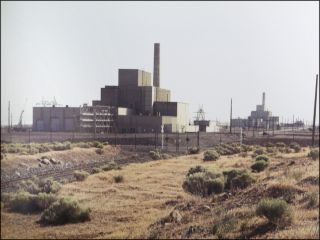 Nuclear Landscapes.
